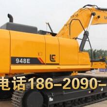 岳陽柳工CLG906D挖土機既賺錢又放心財富熱線圖片
