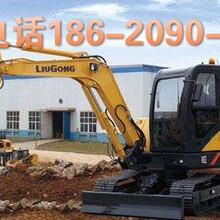 石首柳工CLG908E挖掘機深得用戶好評優惠多多圖片