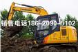 甘南合作柳工906D挖掘機暢銷機型銷售電話