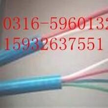 人员定位信号电缆(黄色)MYHV147/0.43