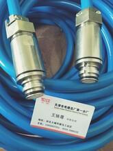 MHYBV-5两端带插头