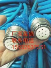 扩音电话连接线MHYBV-5