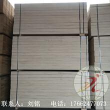廠家直銷LVL層積材楊木木方免熏蒸圖片