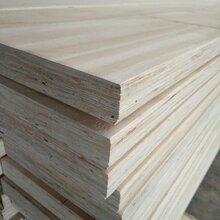 厂家直销松木脚踏板建筑踏板烨鲁木业图片