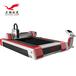 厂家直销DPE-F500W-3015R500瓦光纤激光切割机不锈钢板