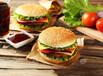 貝克漢堡店加盟小投資西餐店加盟獨創58+N營養搭配