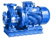 ISG150-160B型管道泵型号