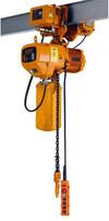 HHBB型环链电动葫芦,起重工具,环链葫芦,电动葫芦图片