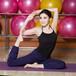 2016新款厂家批发一件代发莫代尔瑜伽裤大码灯笼裤运动休闲裤女