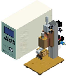 脉冲热压焊机