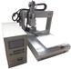 自动化焊接设备/三轴平台自动热压焊机+自动点胶机器人
