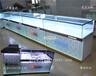 供应北京手机柜台业务受理台收银台手机配件柜体验台