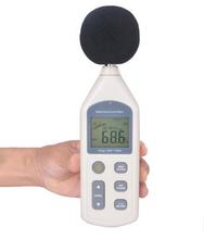 声级计LB-1357噪音计,青岛路博伟业环保科技有限公司图片