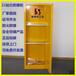 汕尾防爆柜22加仑化学品柜惠州安全柜厂家