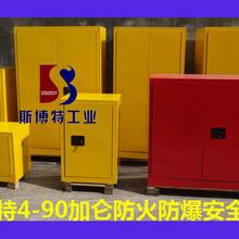 梅州化学品柜60加仑防爆柜易燃品柜危险品存储柜厂家直销