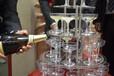 天津启动仪式道具香槟杯塔祝酒杯塔出租