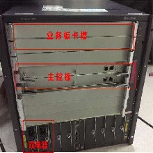 收购交换机回收防火墙回收通讯服务器图片