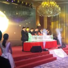 上海会议现场布置公司
