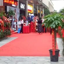 上海开业庆典布置公司