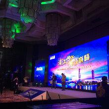 上海专业搭建舞台设备租赁公司