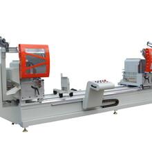 全铝家居加工设备,铝门板切割机,45度下料锯,切割锯生产厂家,数控切割锯
