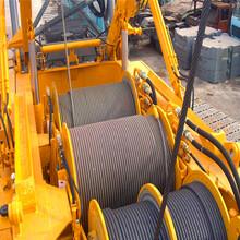 东莞天冈低价热销6mm304不锈钢起重钢丝绳规格齐全