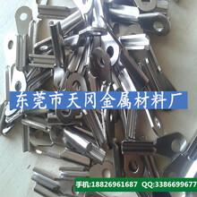 东莞天冈供应各种不锈钢丝绳端子包胶钢丝绳端子加工加工压制