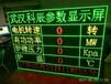 車間參數管理顯示屏產量管理看板