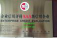 企业信用评级流程——权威机构