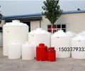 日兴容器供应河北沧州酸碱储罐无焊缝居民