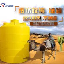 石家庄2吨塑料水箱饮用水水箱日兴现货供应图片