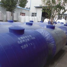 安阳30吨塑料储罐化工储罐耐酸碱耐腐蚀日兴储罐现货供应发货快图片