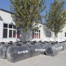 开封20吨塑料储罐日兴化工储罐盐酸储罐甲醇储罐日兴蓄水容器厂质优价廉图片