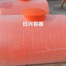 莱芜3吨塑料桶塑料水箱家用食品级水箱日兴现货供应图片