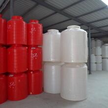 新乡30吨塑料储罐化工储罐耐酸碱耐腐蚀日兴PE水箱价格公道厂家直销图片