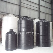 郑州30吨塑料储罐化工储罐耐酸碱耐腐蚀日兴蓄水容器厂质优价廉图片