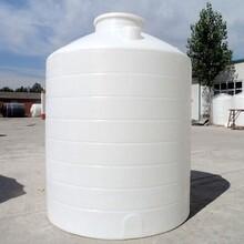 济宁30立方酸碱储罐乙二醇双氧水储罐30吨化工储罐日兴现货供应图片