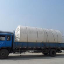 晋城3吨塑料桶塑料水箱家用食品级水箱日兴现货供应图片