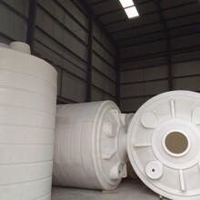 ?#26412;?#36890;州10吨玻璃水储罐防冻液储罐价格实惠日兴容器规格齐全厂家直供图片