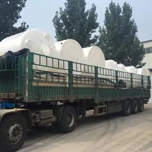 菏泽500升民用塑料水箱塑料纯净水水箱日兴现货供应图片
