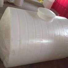 张家口日兴5吨塑料化工储罐玻璃水防冻液储罐日兴储罐现货供应发货快图片
