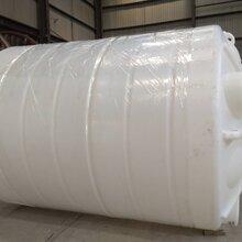 PE水箱塑料水箱食品级储罐防冻液润滑油水箱图片