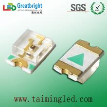 台湾台铭LED电子产品-0805贴片LED型号:TM-S0805-E