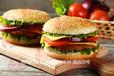 汉堡店品牌加盟