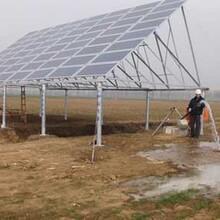 太阳能水泵农用光伏灌溉抽水机