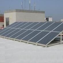 并网太阳能发电系统自用型发电站