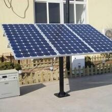 离网太阳能发电系统户用型发电厂家直销