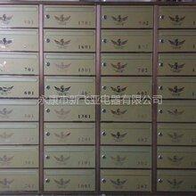 温州品质大盘中央公馆�K不锈钢信报箱图片