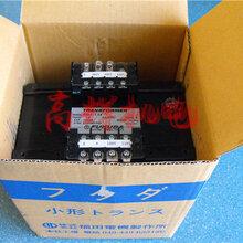广东广州代理日本福田电机标准变压器FE21-7.5K三相变压器图片