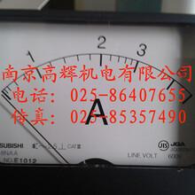 三菱Mitsubishi电流表YM-206-NDA0-400A江苏无锡代理图片